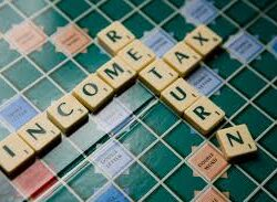 Rodenz Income tax returns