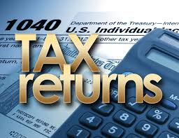 Rodenz tax returns